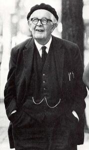 Jean Piaget, my hero