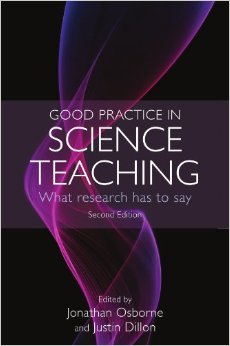 Good practice in science teaching