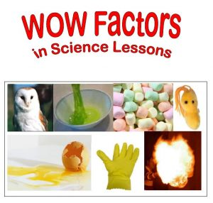 Demonstrations in science teaching